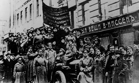 an overview of the riots in petrovgrad and the russian revolution in 1917 The russian revolution of 1917 the russian revolution of 1917 was a series of events in st-petersburg/1917-russian-revolution demonstrations and riots.